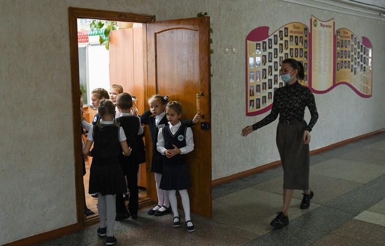 Работа советников-воспитателей в школах не будет связана с идеологией