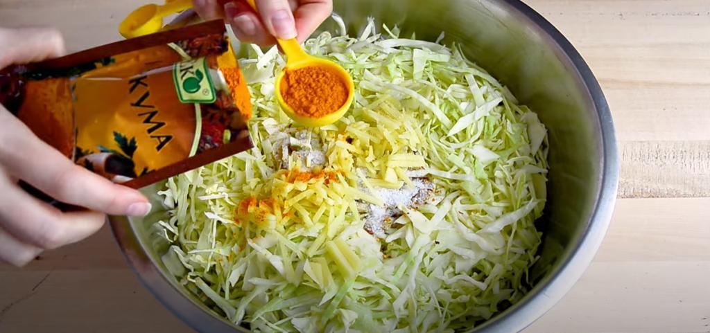 Всего ложка специи делает квашеную капусту в десятки раз полезнее: даю детям каждый день