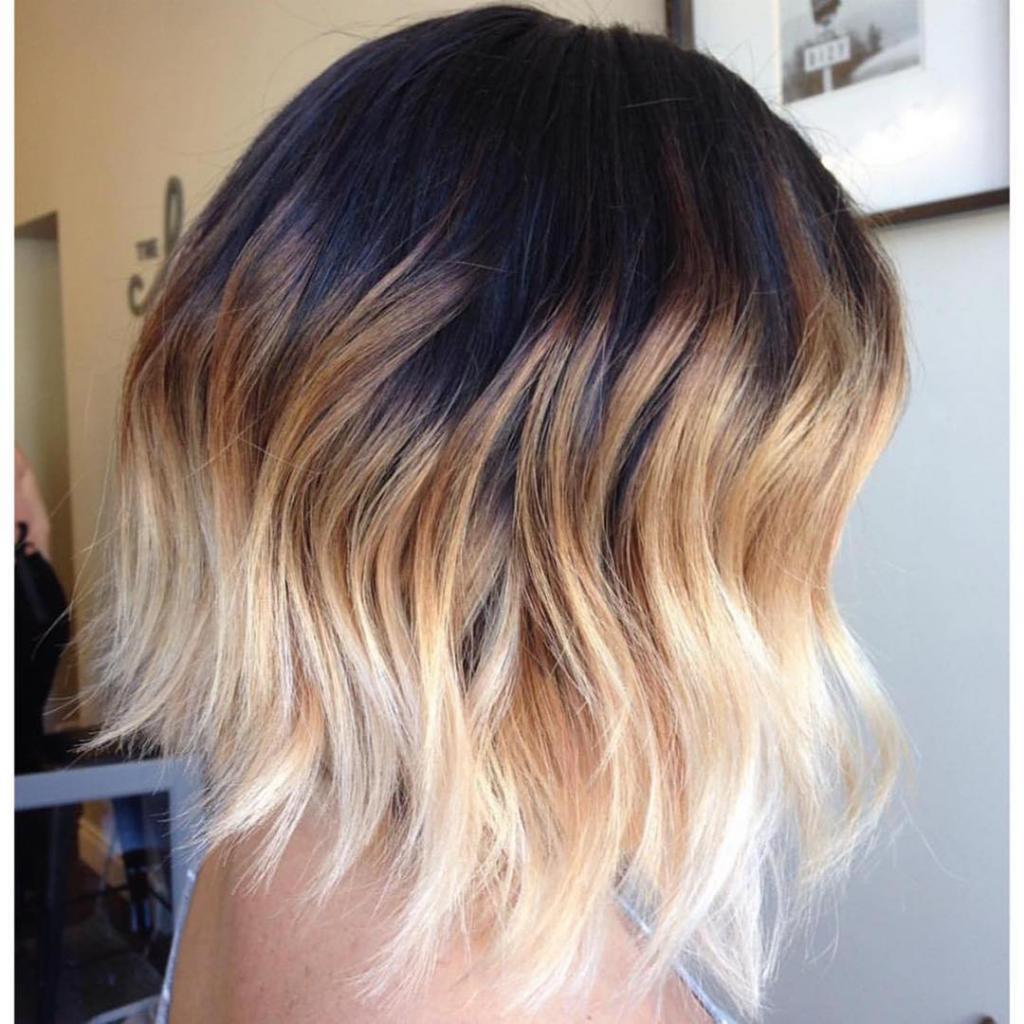 Надоели длинные волосы? Подборка модных вариантов коротких стрижек 2021