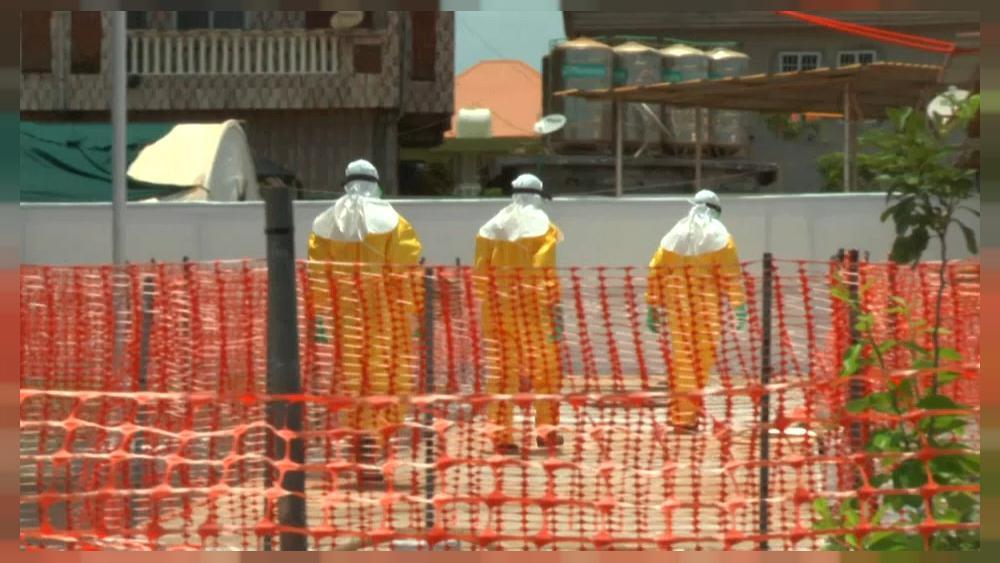 Власти Гвинеи официально объявили о начале эпидемии Эболы на юго-западе страны