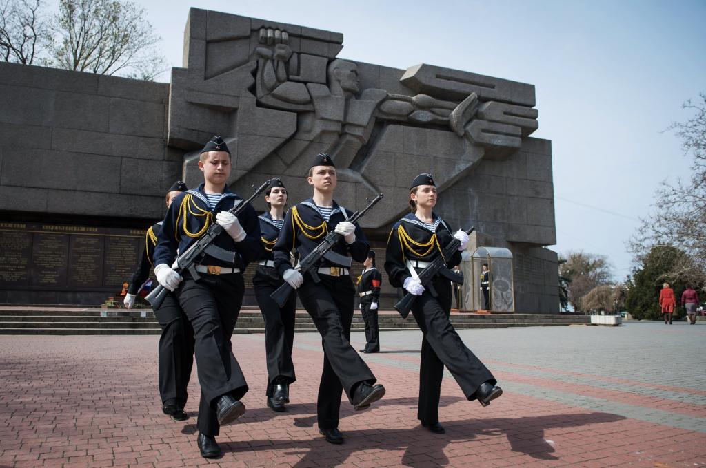 В Севастополе на мысе Хрустальный появится музей, посвященный Великой Отечественной войне