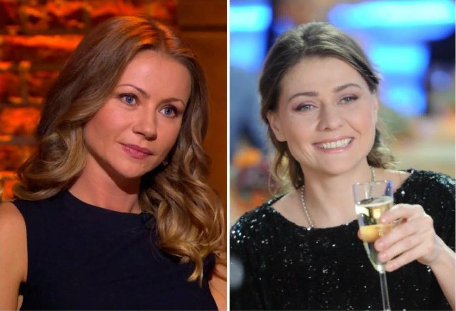 Родственные связи представителей российского кино и шоу-бизнеса, о которых догадывается далеко не каждый