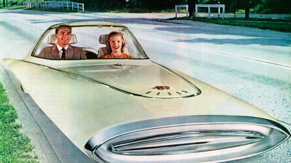 Безопасность, цена, форма: как должны выглядеть идеальные машины, по мнению женщин-автожурналистов