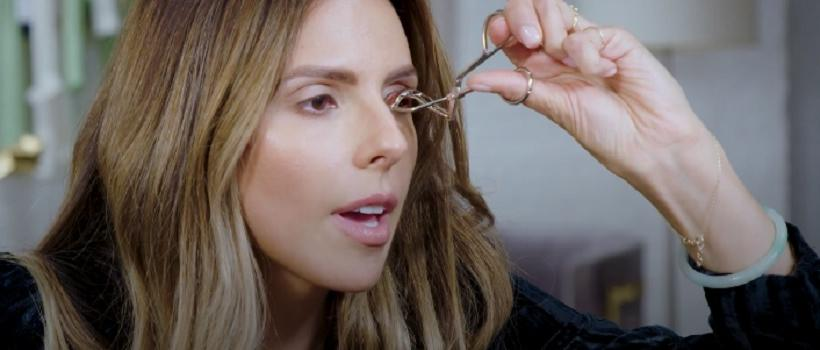 Звездный визажист Карисса Феррери показала, как с помощью макияжа сделать глаза больше
