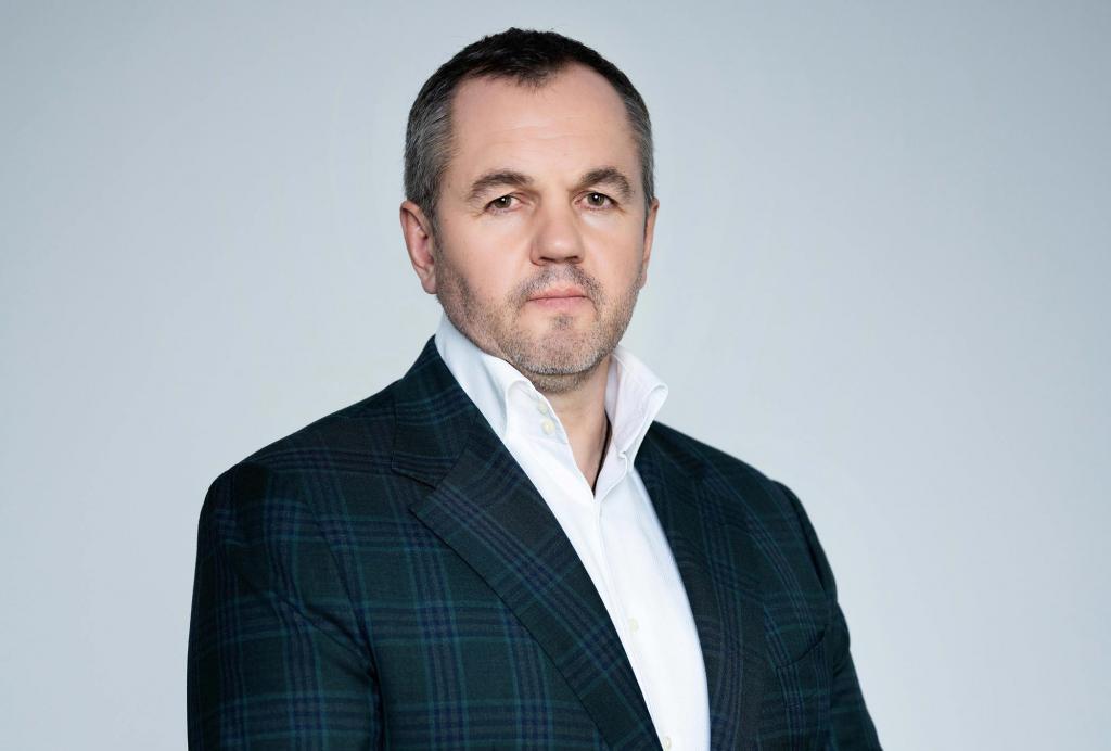 Тарасов Игорь Александрович – проректор РТУ МИРЭА. Биография, карьера, семья