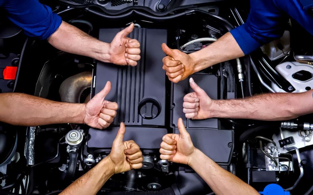 Названы новые правила прохождения технического осмотра авто: действуют с 1 марта