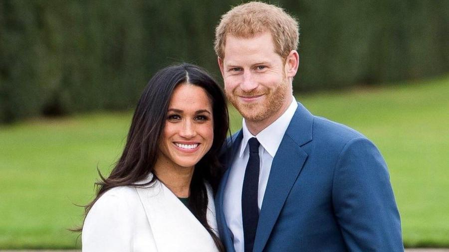 Гарри опять повторил за Дианой: принц рассказал о беременности Меган в том же возрасте, что и его мать, и в тот же день