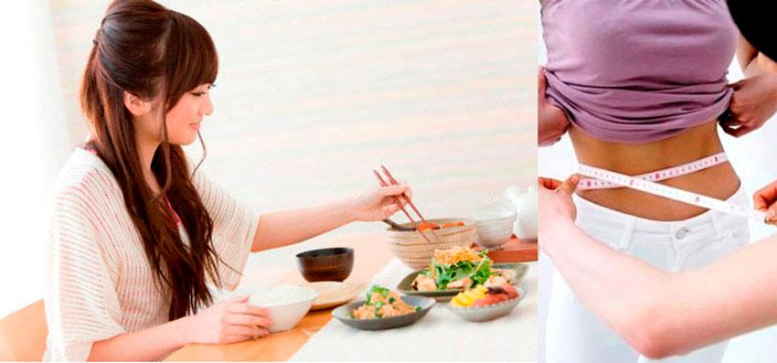 Японская диета для тех, кому срочно надо скинуть лишние килограммы без вреда для здоровья. Особенности меню и мнения экспертов