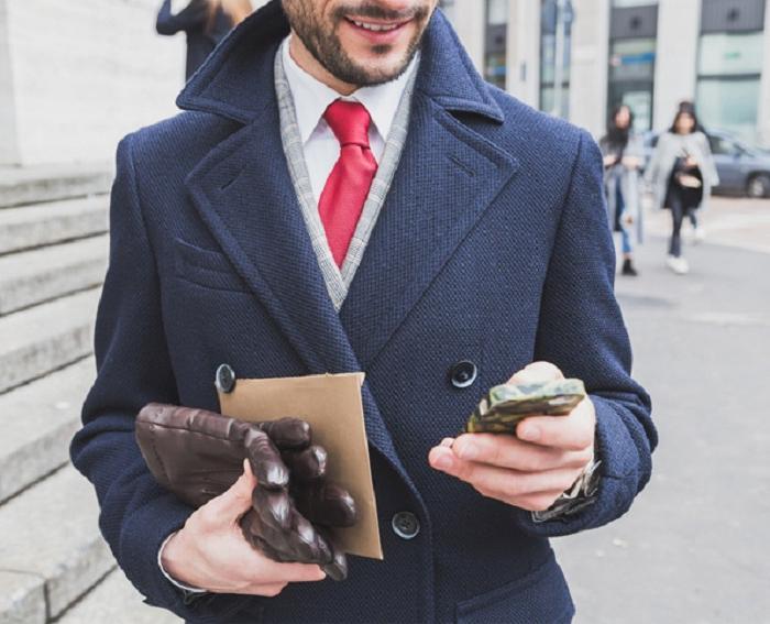 Встречаем по одежке и не только: как женщине распознать настоящего джентльмена