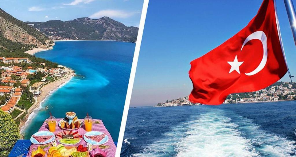 В Турции назвали конкурентов в борьбе за симпатии российских туристов