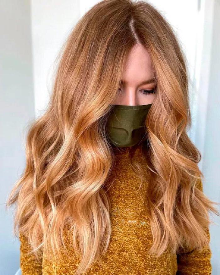 Если вы блондинка: 5 оттенков волос, которые станут трендовыми этой весной