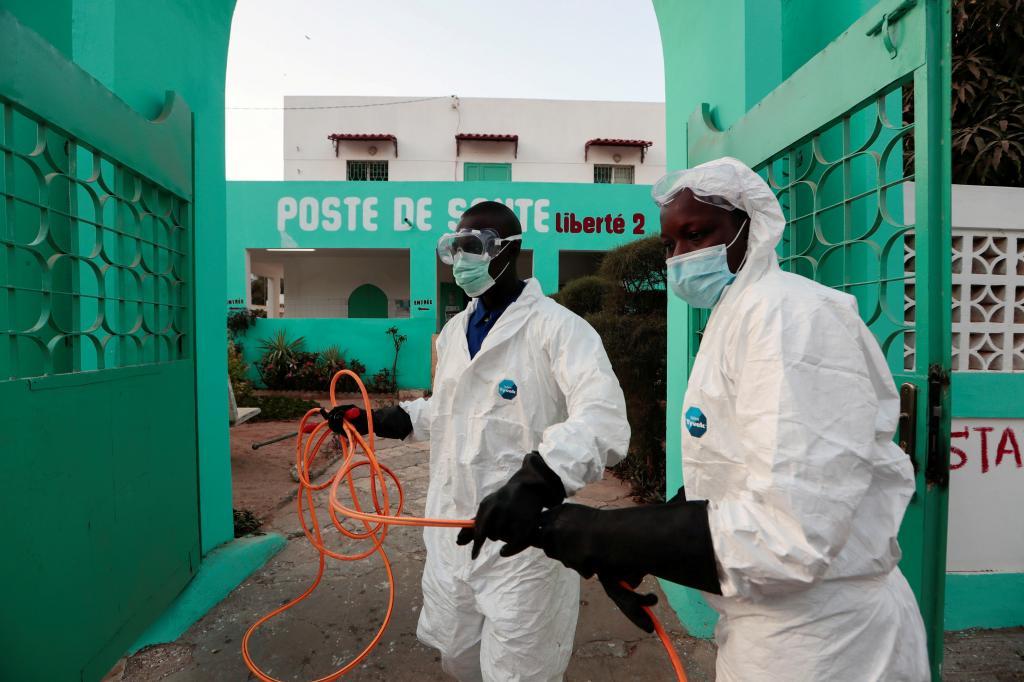 Роспотребнадзор прокомментировал данные о неизвестной болезни в Танзании