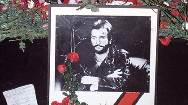 Сбывшееся предсказание: как жил Тальков и откуда он знал детали своей гибели