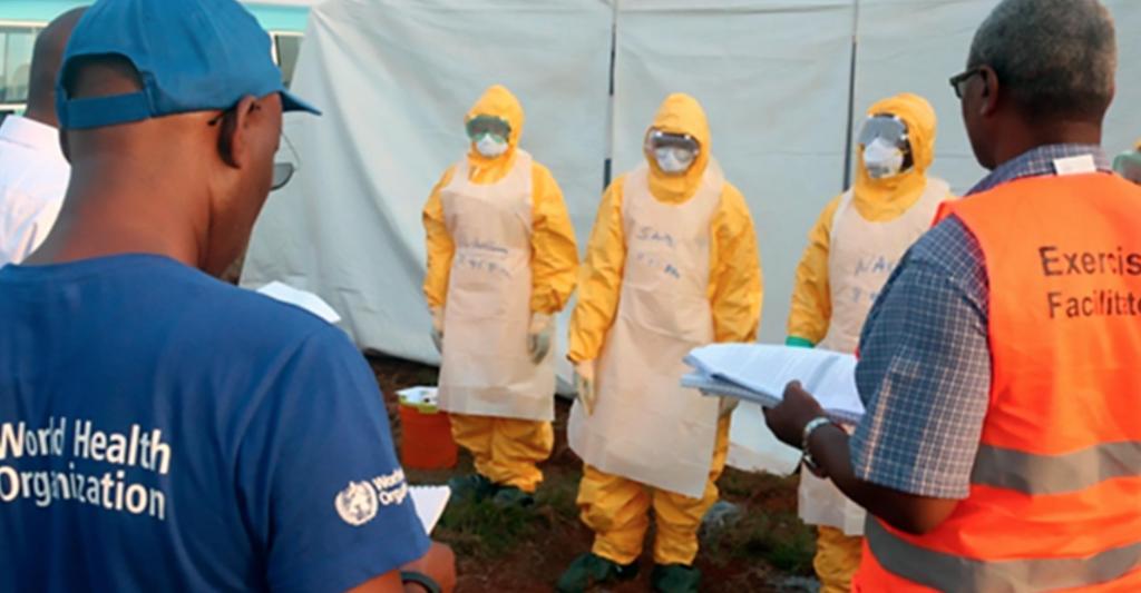 В Танзании зафиксировали вспышку неизвестной ранее болезни