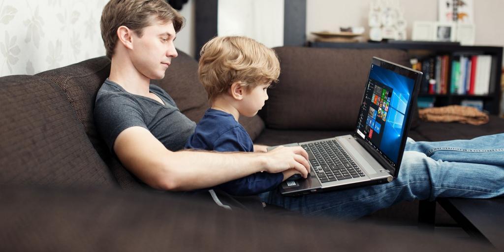 Отсутствие знаний увеличивает риск киберпреступности: почему ребенка нужно подготовить не только к реальному, но и к цифровому миру