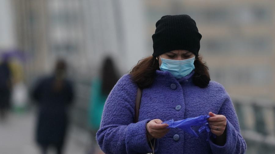 """""""Эксплуататоры"""" и """"отрицатели"""": ученые предложили разделить людей на 16 типов по реакции на пандемию"""
