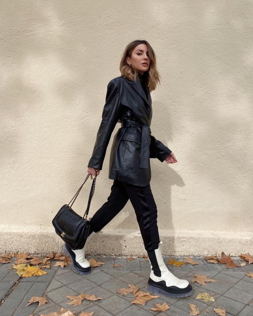 Чтобы никогда не стоять у шкафа в задумчивости: десять советов по созданию вневременного и стильного гардероба
