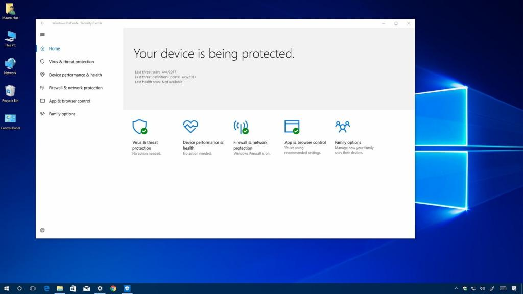 Не защищает, а угрожает: в главном антивирусе Windows нашли уязвимость