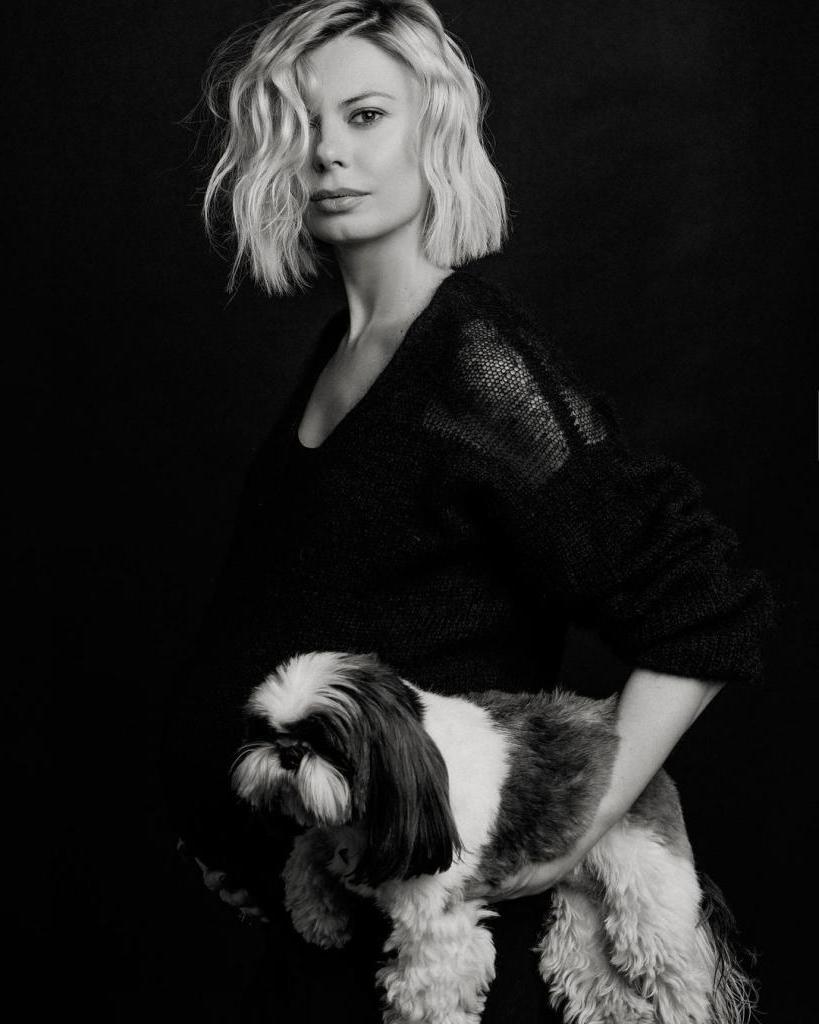 Никаких сомнений: невеста Дмитрия Шепелева выставила фото с округлившимся животиком