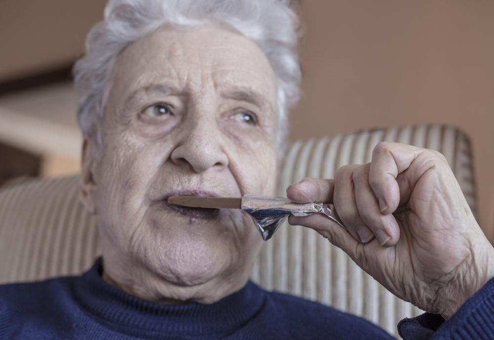 Флаванолы какао положительно влияют на память в пожилом возрасте: результаты исследования