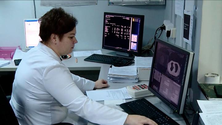 В Роспотребнадзоре зарегистрировали тест-систему для выявления британского штамма COVID-19