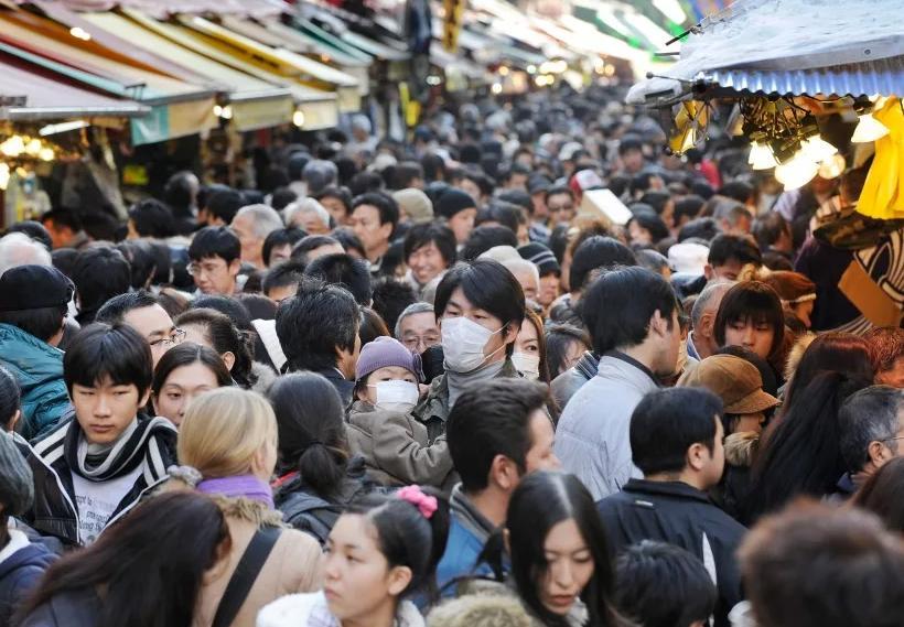 В Японии определят количество одиноких людей с помощью переписи