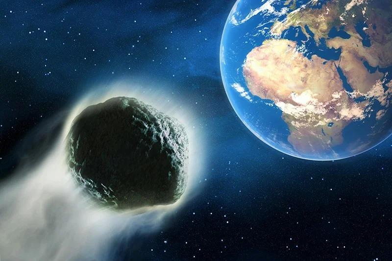 В марте к Земле приблизится гигантский астероид. Астрономы оценили опасность