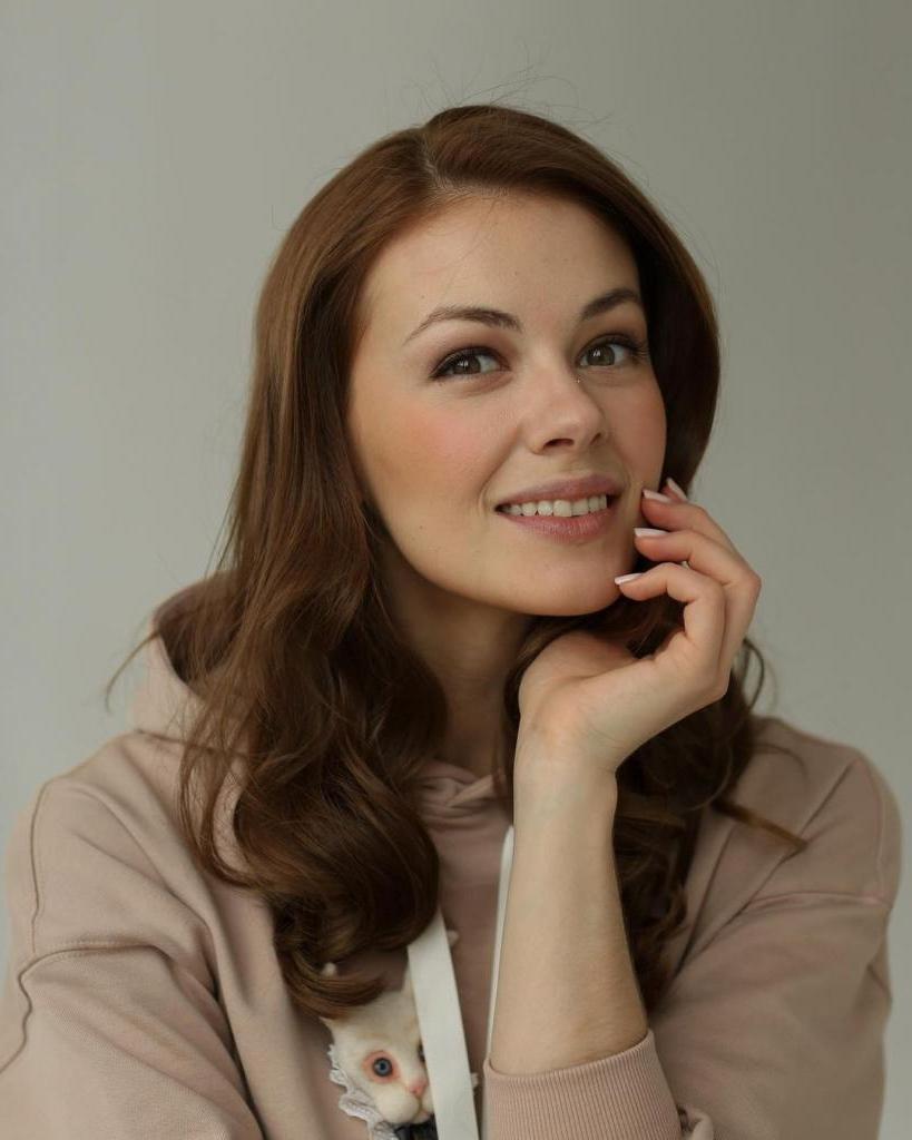 Был ли у Олеси Фаттаховой роман с Бондаренко и кому принадлежит сердце актрисы