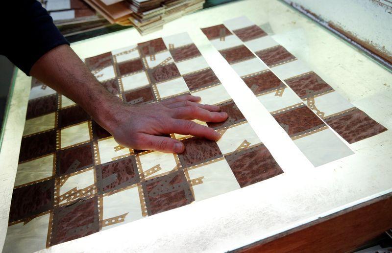 Попали в кадр: как фильм «Королевский гамбит» случайно поднял продажи испанских производителей шахмат