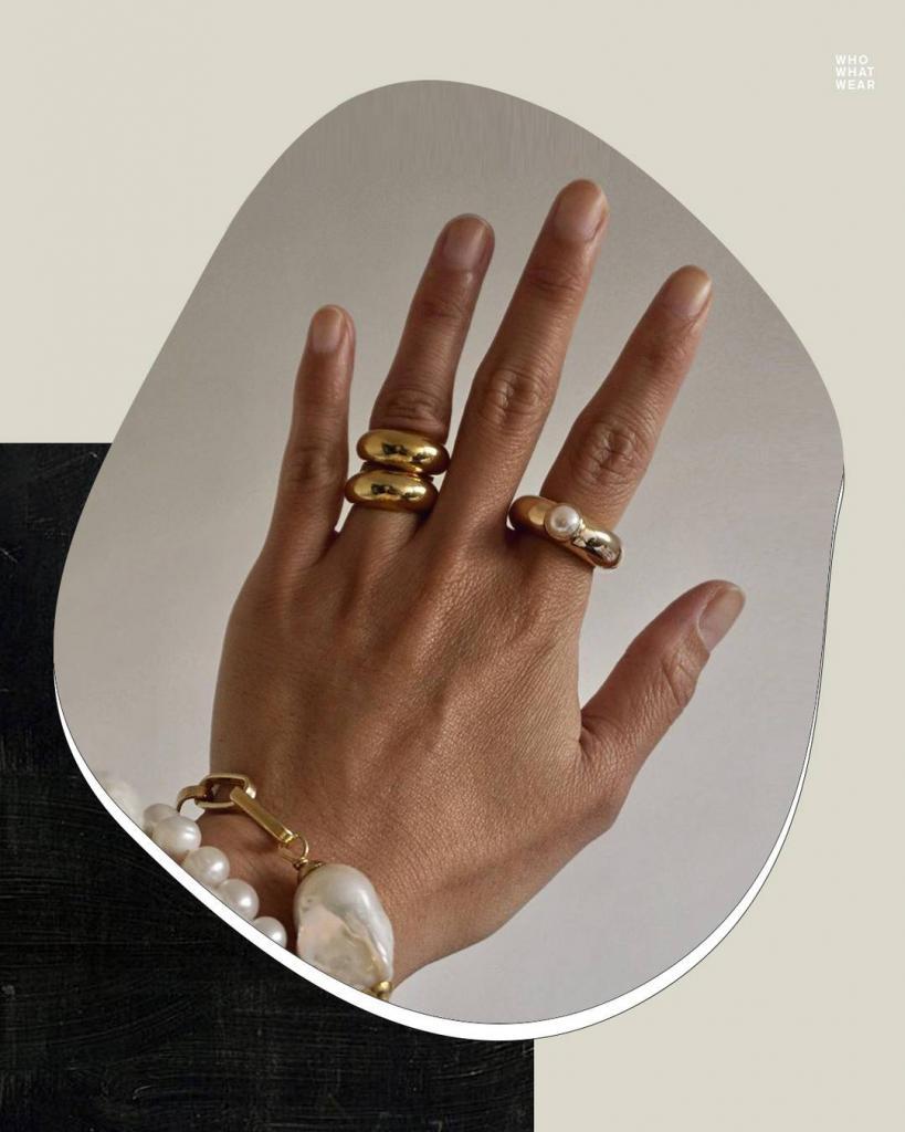 Кольца, кольца, кольца. Тренды в украшениях, которые перешли в новый сезон