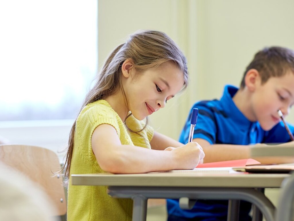 Качество, которму нужно обучать детей, чтобы они были успешны в учебе