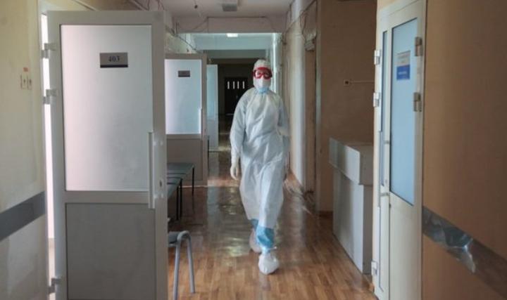 87 % людей переносят коронавирус безсимптомно (выводы ученых)