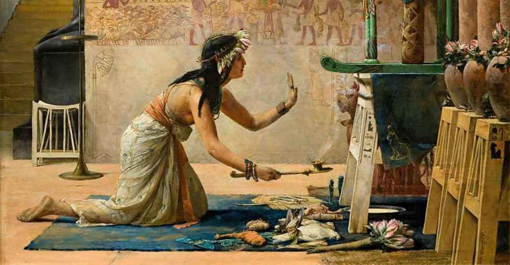 Археологи воссоздали рецепт хлеба древних египтян