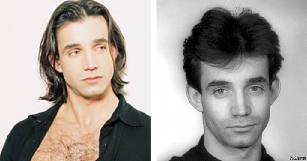 Поклонники его не узнали: Дмитрий Певцов показал, как выглядел больше 30 лет назад