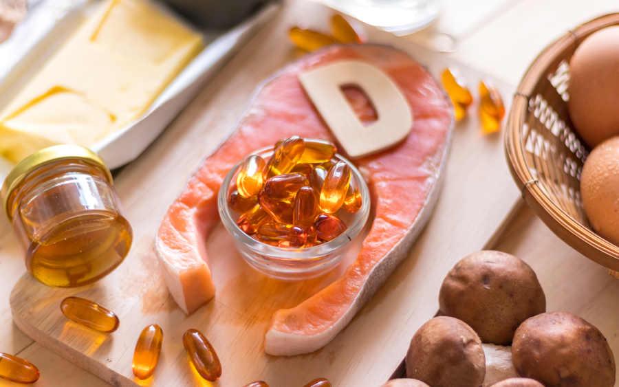 Ученые предупреждают: витамин D нужен организму, но его необдуманный прием вредит почкам