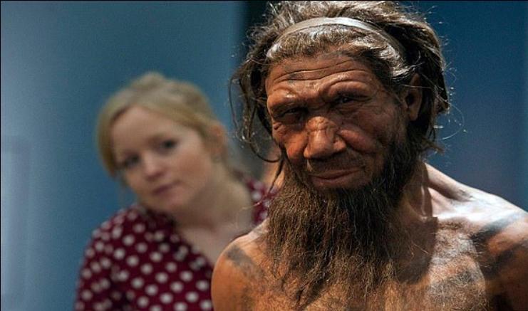 Гены, унаследованные от неандертальцев, снижают риск развития тяжелой формы COVID-19 на 22 % : результаты исследования