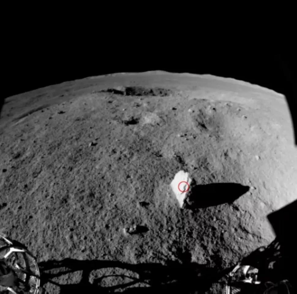 """Работа начата: китайский аппарат """"Чанъэ-4"""" опустился на обратную сторону Луны"""