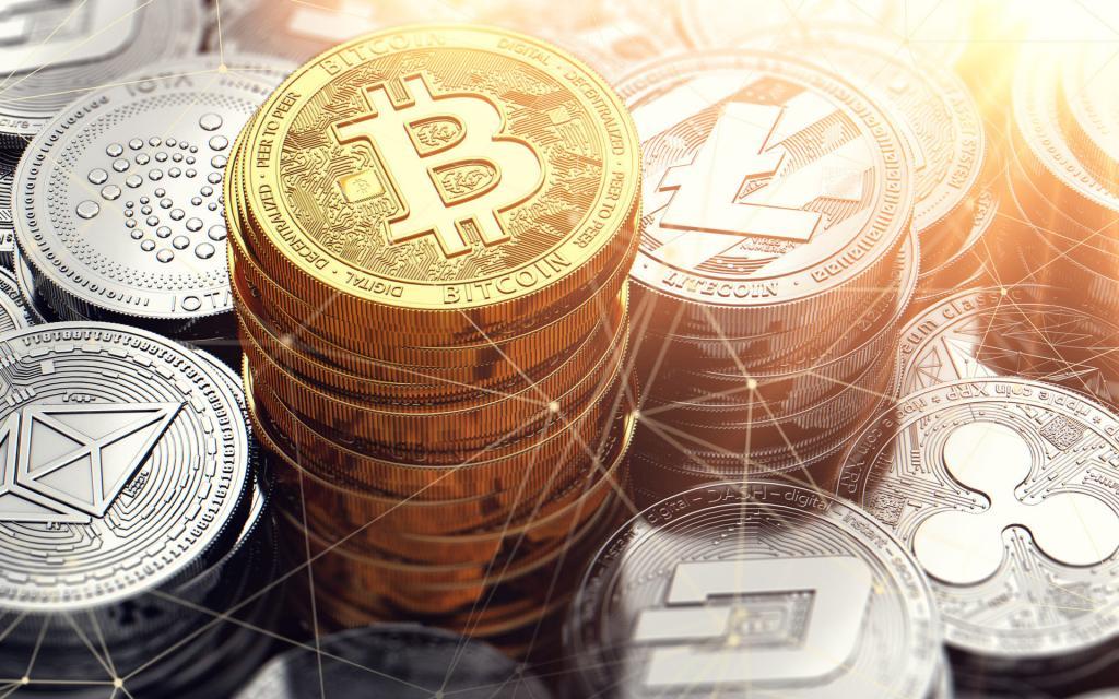 Биткоин достигает нового небывалого уровня: цена криптовалюты составляет 51 000 $