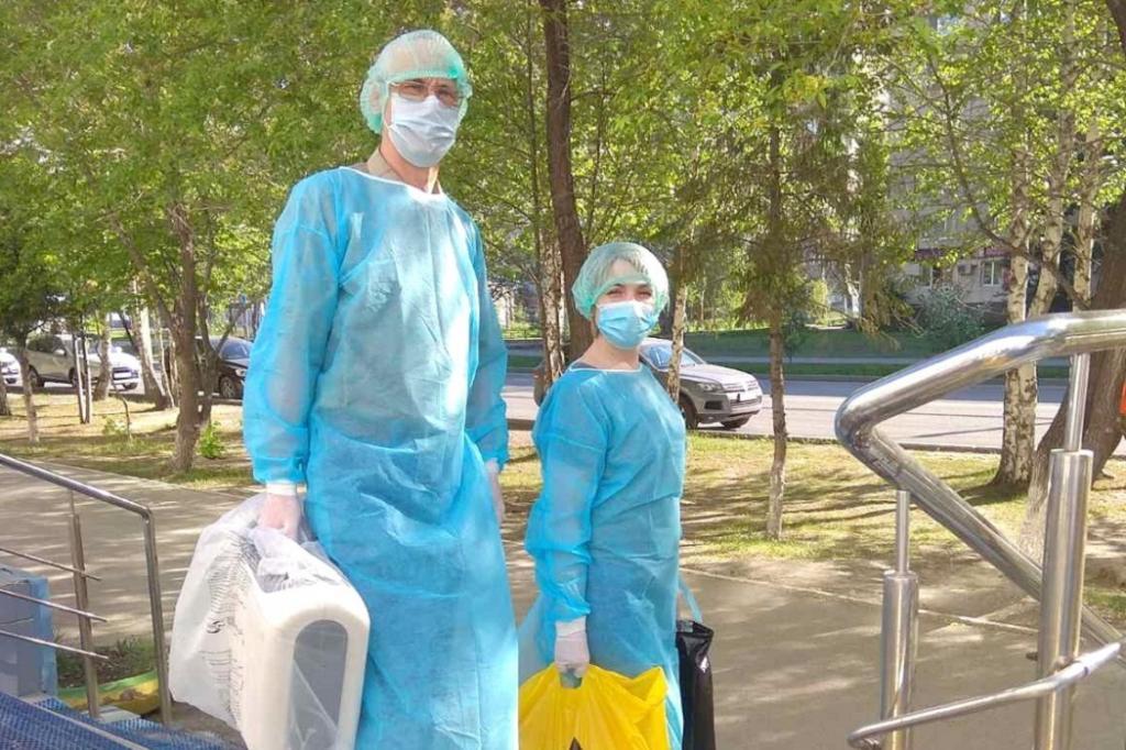 Вакцина от ковида превратит пандемию коронавируса в эндемию