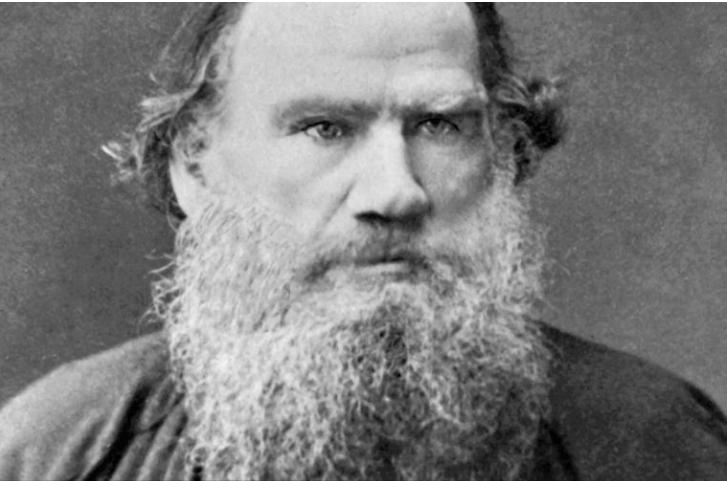 """""""Прикрой чужой грех, Бог два простит"""": мудрые мысли Льва Толстого, которые и сегодня могут стать """"путеводной звездой"""""""