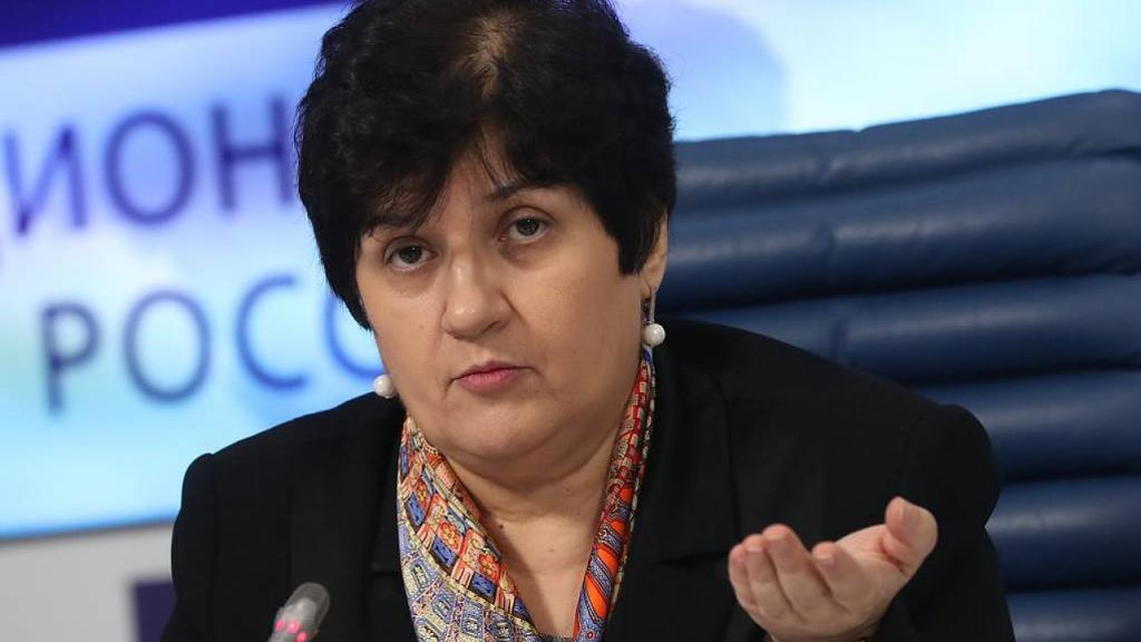 Представитель ВОЗ в РФ допустила возможность третьей волны COVID-19