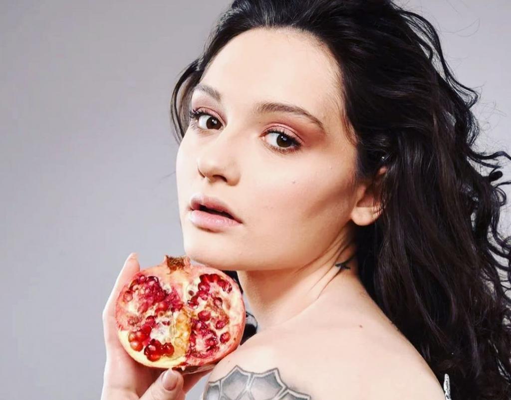 Дочь Кончаловского и Толкалиной смогла сбросить 30 кг. Мария раскрыла свою особую систему питания (новые фото)