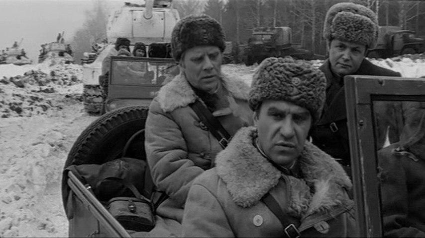 Михаил Ульянов и еще 9 советских актеров, которым очень идут генеральские погоны: фотогалерея