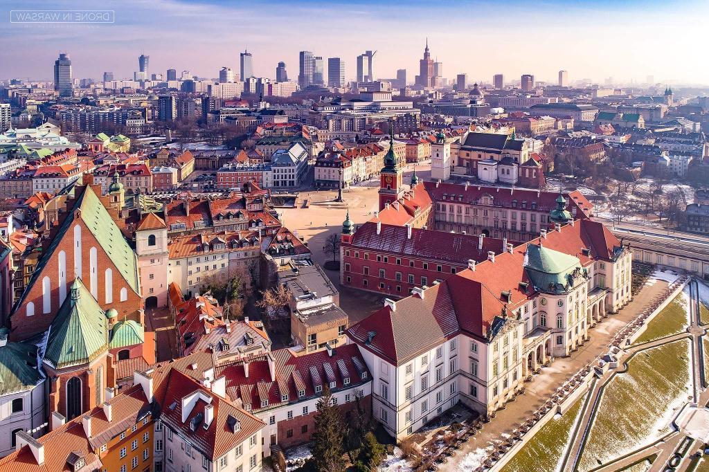 Польша разрешит вакцинированным путешественникам въезд без карантина при условии соблюдения новых требований