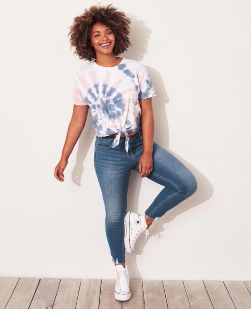 Как понять, подходят ли вам джинсы: простые трюки на случай, если их некогда мерить