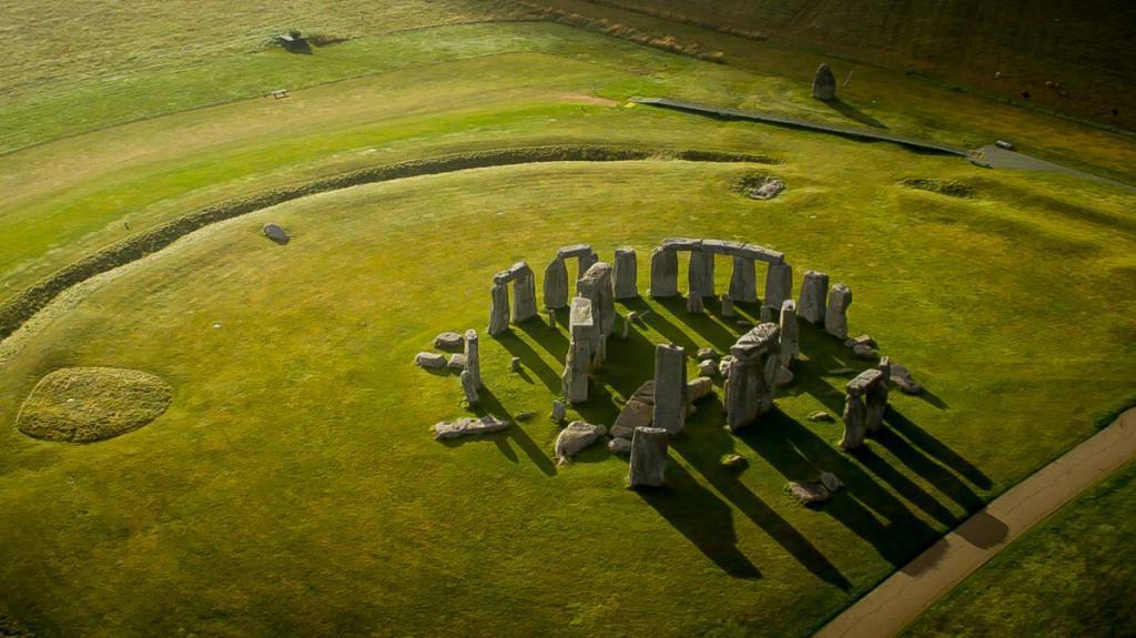 Тайна Стоунхенджа раскрыта? Некоторые камни были из другого валлийского памятника
