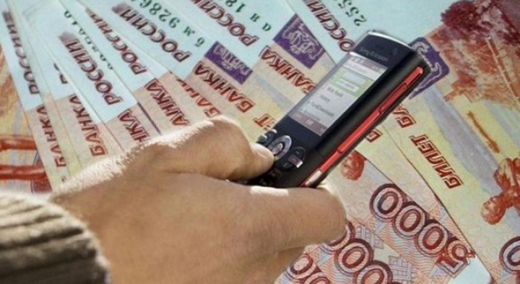Телефонные мошенники с сентября похитили у россиян более 6,7 млн рублей