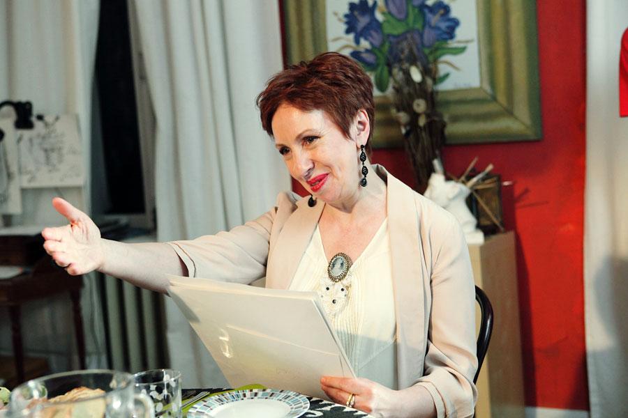 Актриса с необычной внешностью: как Галина Петрова добилась успеха и признания вопреки канонам красоты
