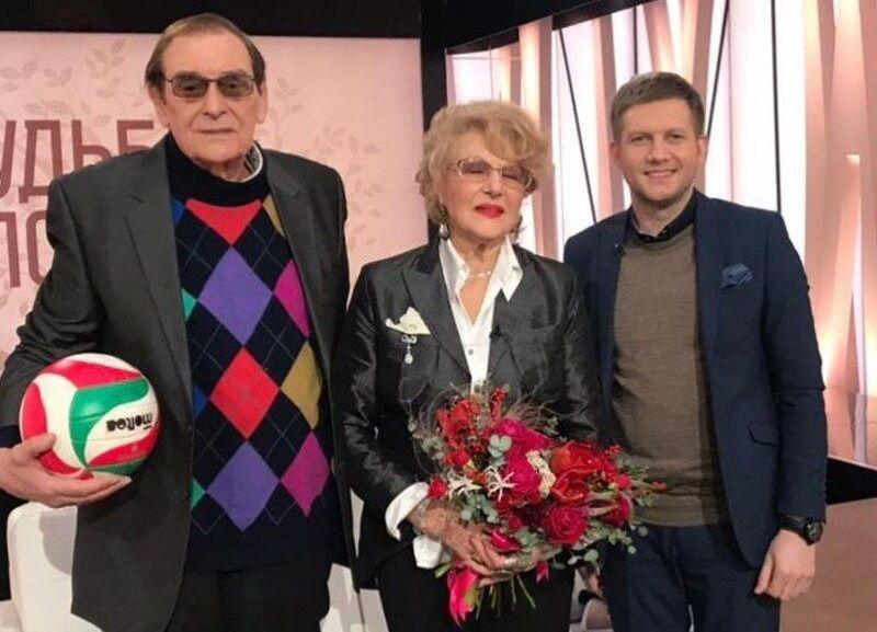 Светлана Дружинина резко высказалась о Жигунове, открыв детали конфликта