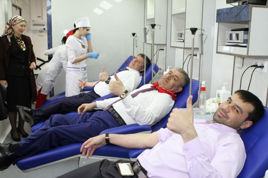 ЗОЖ как часть национальной идеи: День здоровья в России может стать праздничным выходным